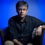 Amit Chaudhuri thumb