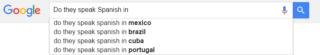 portuguese google